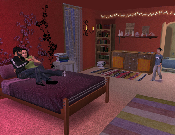 Erotisches Schlafzimmer – vitaplaza.info