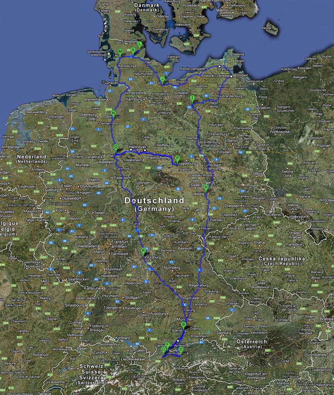 Euro Truck Simulator 2 [14] - mods.de - Forum