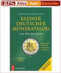 Schön Kleiner deutscher Münzkatalog 2010