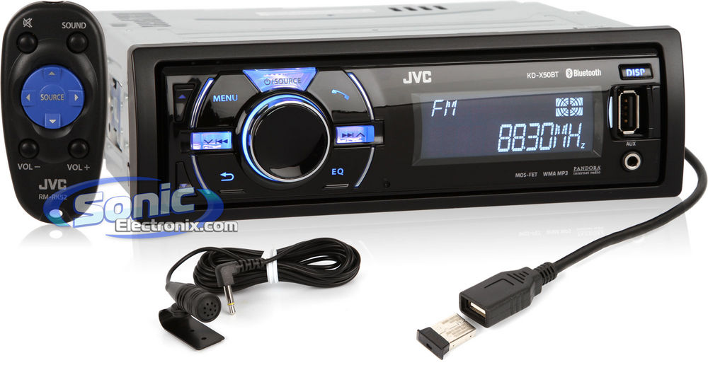 ersatz f r bluetooth dongle an jvc radio gesucht car. Black Bedroom Furniture Sets. Home Design Ideas