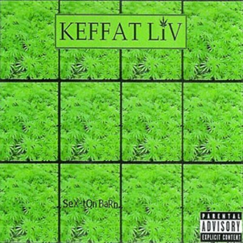 Cover: Keffat Liv - 6ton Barn-WEB-SE-2009-PWT