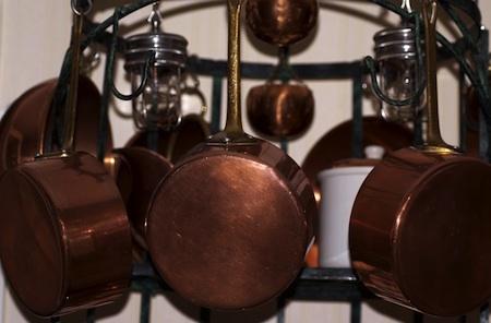 Keramikpfannen bei Amazon