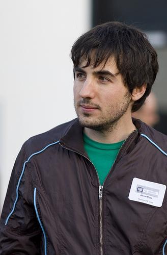 Du siehst bisschen aus wie <b>Kevin Rose</b>, dem Gründer von digg.com ... - kevin_rosekp5i