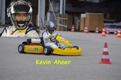 Kevin Ahner
