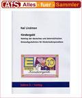 Kindergeld Katalog deutschland, österreich