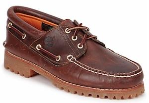 klassische Timberland Schuhe