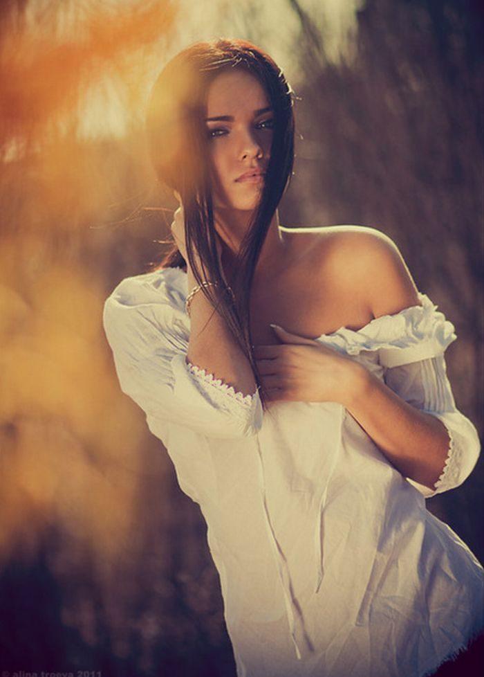 piękne dziewczyny #26 8