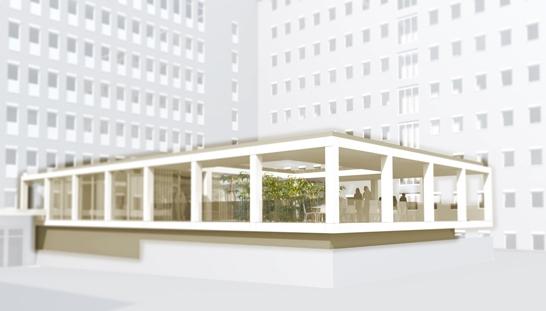 Dortmund medizinische einrichtungen seite 5 deutsches architektur forum - Dreibund architekten ...