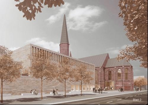 Bochum projektliste deutsches architektur forum - Architekturburo bochum ...