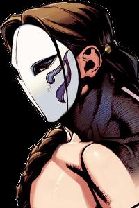 Kōryō's Avatar