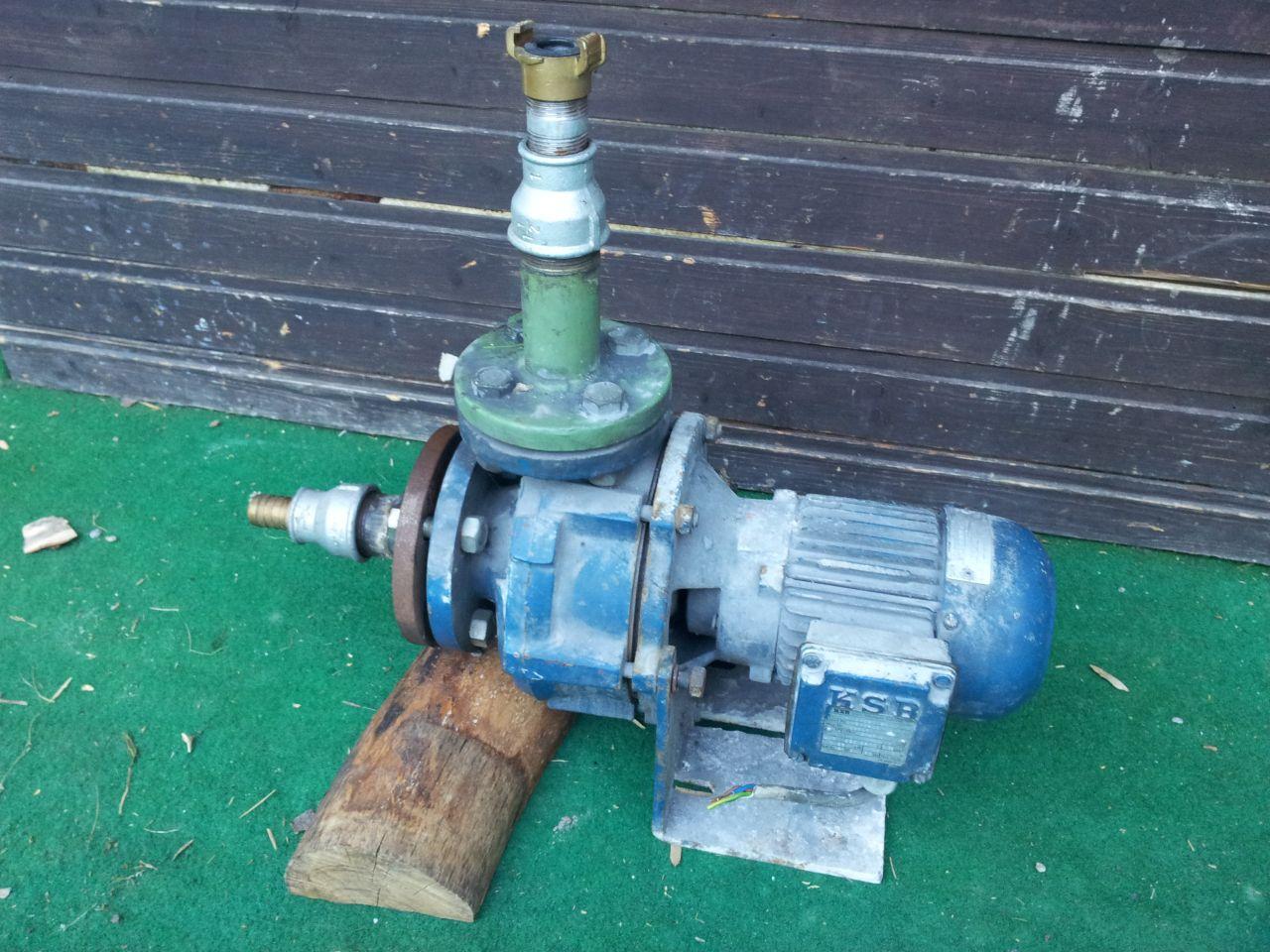 Kabel pumpe - Ersatzteile und Reparatur Suche