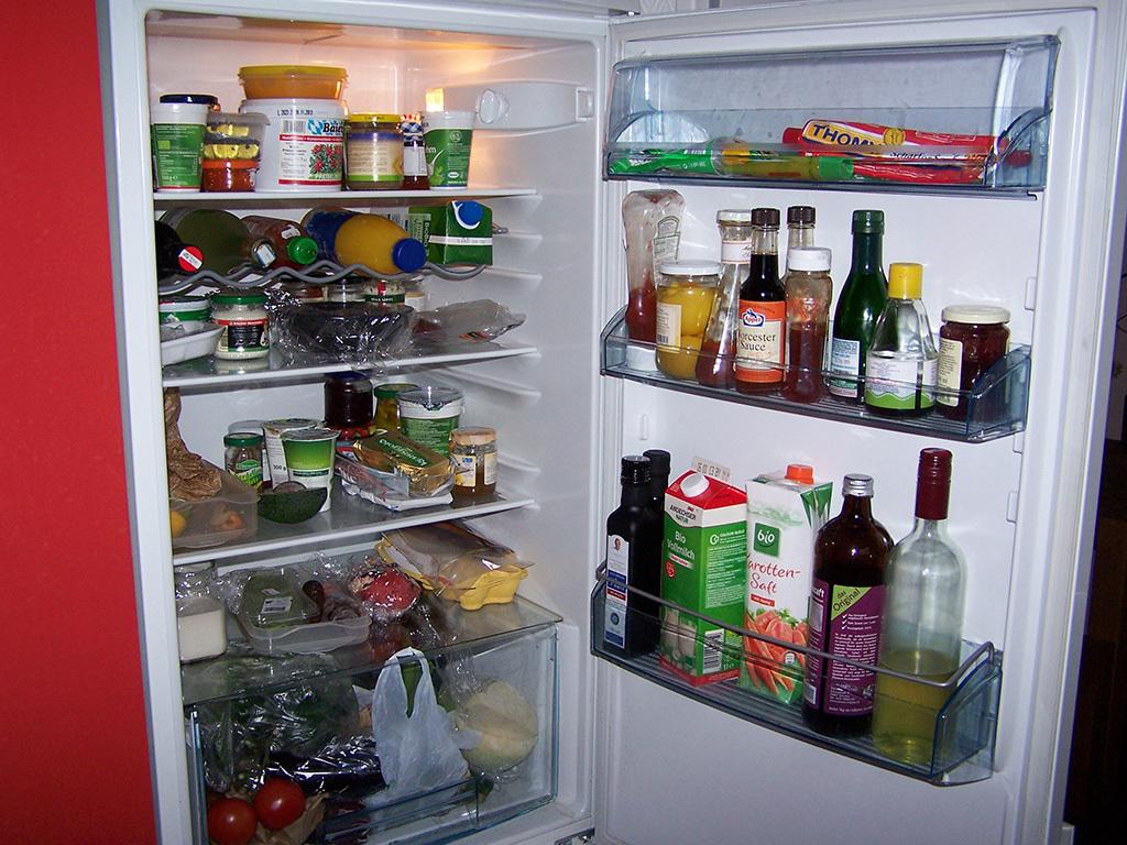 Zeigt her euren Kühlschrank-Inhalt! [Archiv] - 3DCenter Forum