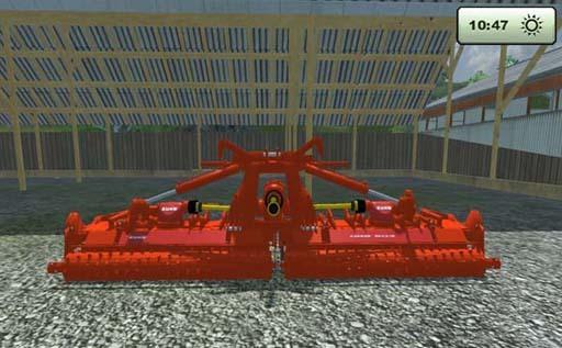 Kuhn HRB 503 front v 1