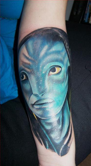 Najgłupsze tatuaże #2 10
