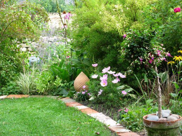 eure gartenbilder, beete, gestaltungsideen 2011 / 2012 - seite 157, Gartenarbeit ideen