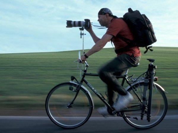 Fotografowie, czyli po drugiej stronie obiektywu #3 37