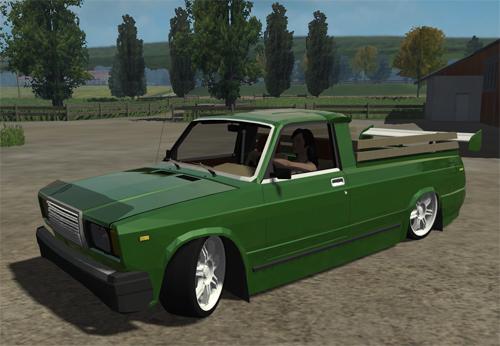 Lada Pickup