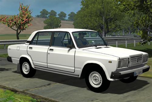 Lada (VAZ2107)
