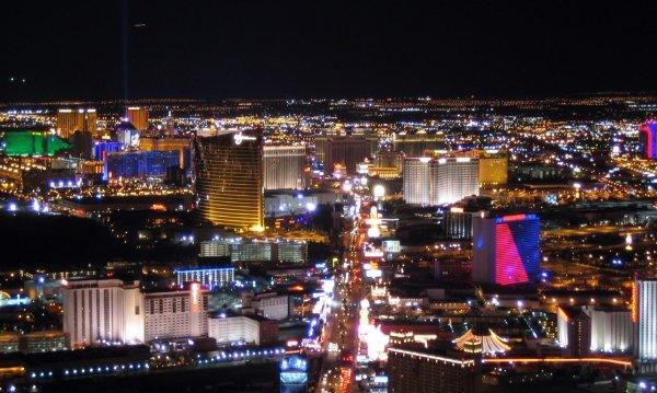 casinos las vegas liste