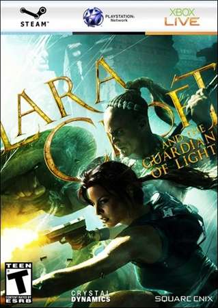 Cover: Lara.Croft.and.the.Guardian.of.Light-SKIDROW  *Deutsch/Englisch/Uncut*