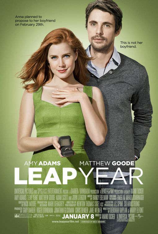 leap yearekyn Leap Year BDRip XviD JUMANJi