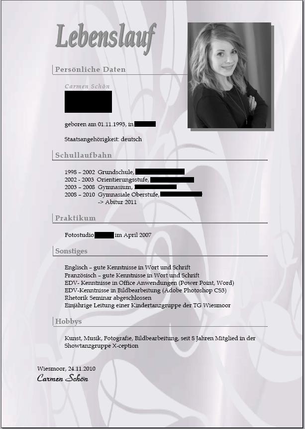 Vorkenntnisse Für Die Ausbildung.. - Mediengestalter.Info