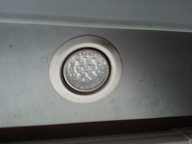 Led beleuchtung über küchenspüle defekt hme reisemobil forum