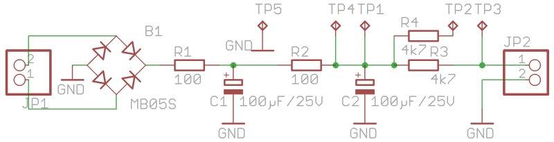 LED-Streifen-Vorschaltgerät (für Wagenbeleuchtung) - Seite 2 ...