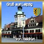 Heidrun aus Leipzig