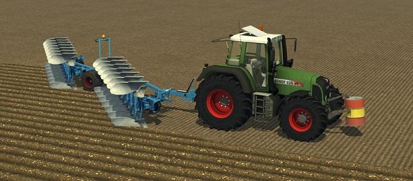 Lemken Varititan –  Farming Simulator 2013 Mod