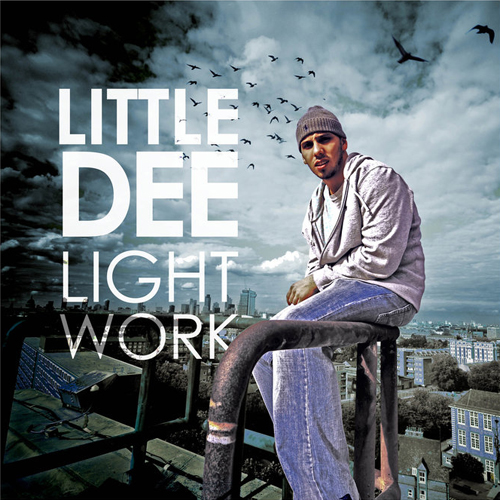 Cover: Little Dee - Light Work-2010-H3X