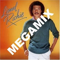 Lionel Richie Megamix