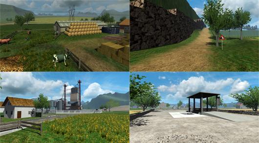 Zetor 5320 - LS2013 Mod   Mod for Farming Simulator 2013   LS Portal