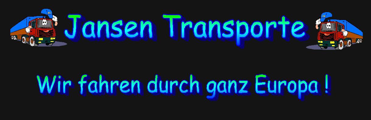 Jansen Transporte