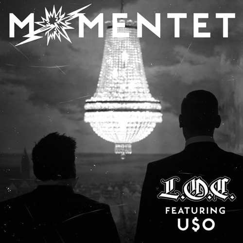 Cover: L.O.C. Feat USO - Momentet (Remixes)-WEB-DK-2011-iFA_INT