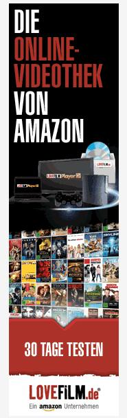 Lovefilm Probeabo