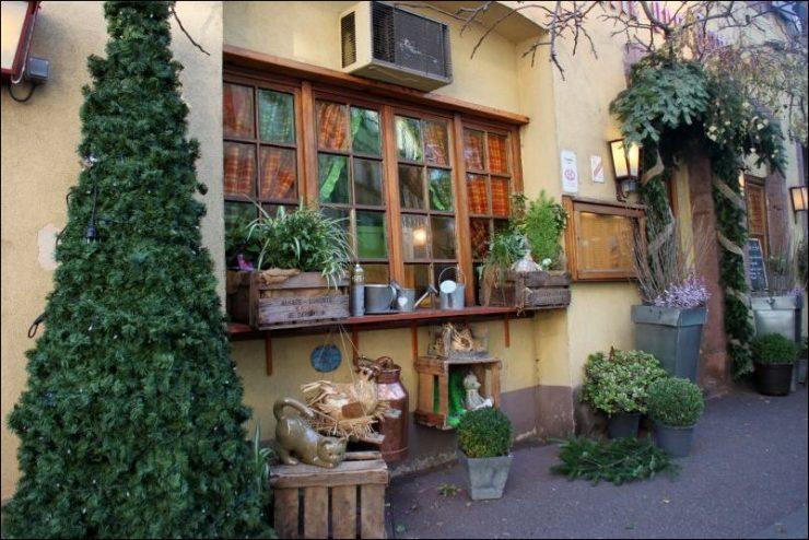 Miasta świata - Colmar [Francja] 2