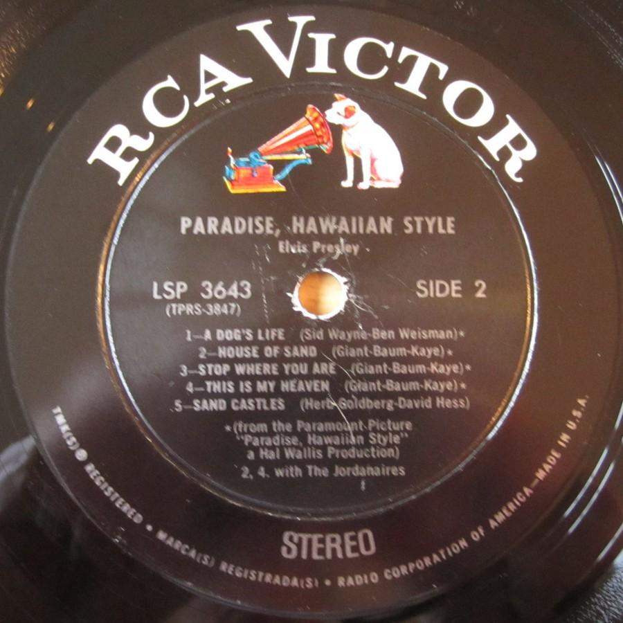 PARADISE, HAWAIIAN STYLE Lsp3643d1nj0e