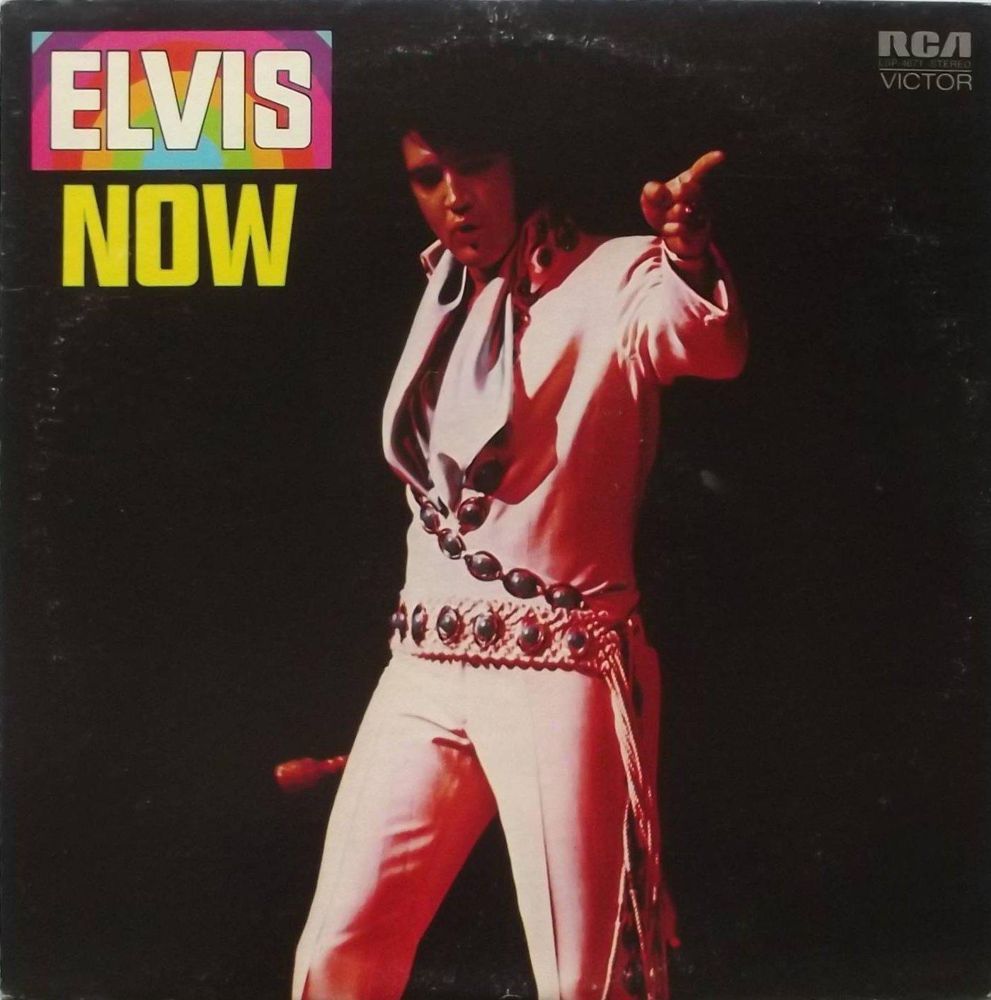 ELVIS NOW Lsp4671bicb17