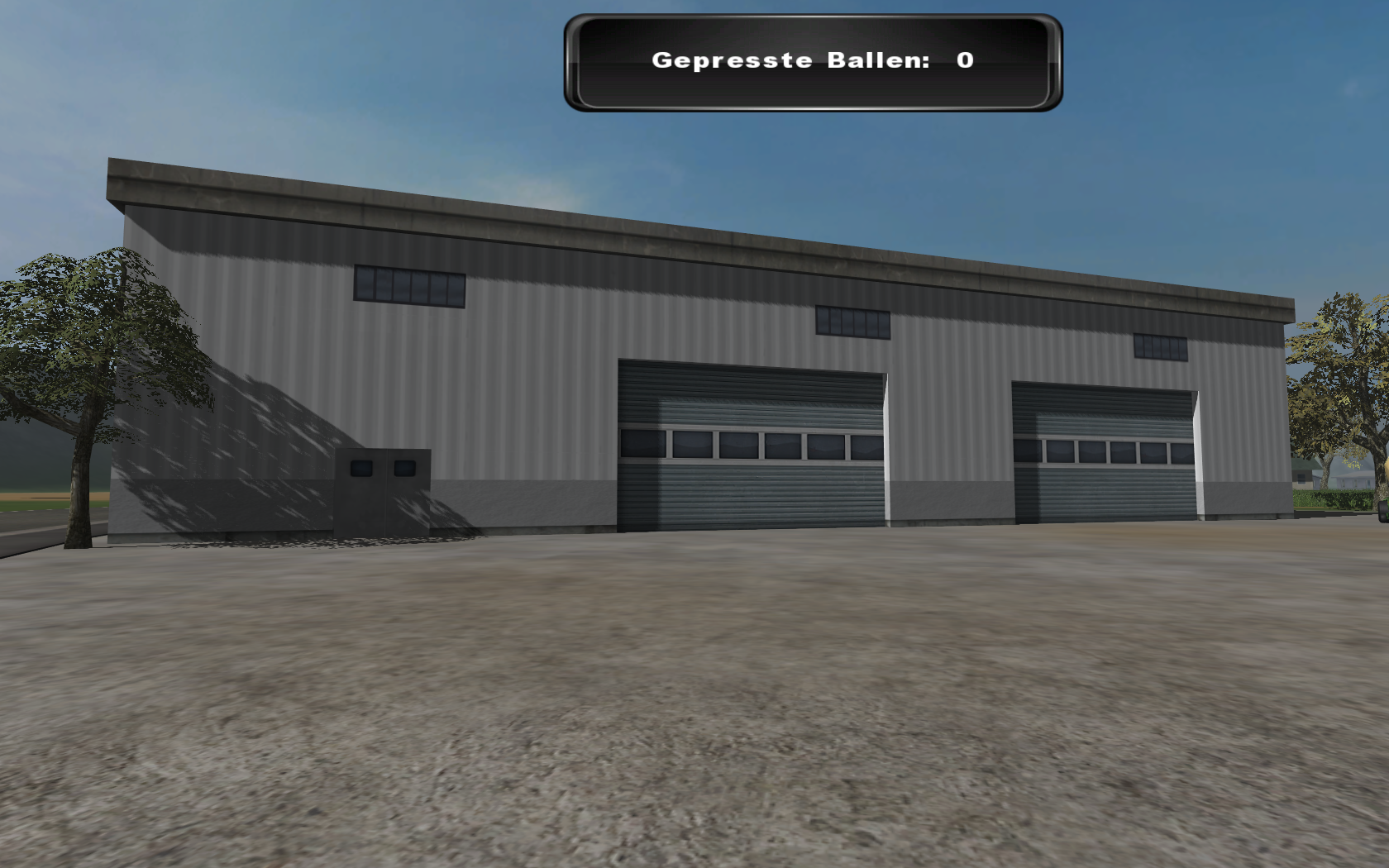 Cleaner Skin for the Warehouses