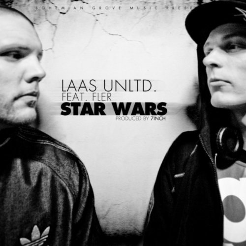 Cover: Laas Unltd. Feat. Fler - Star Wars-WEB-DE-2011-VOiCE