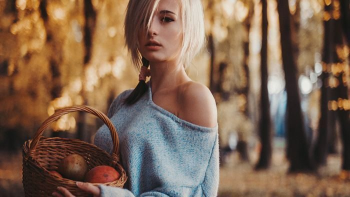 Piękne dziewczyny #25 35