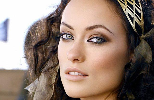 Pięknookie kobiety 26