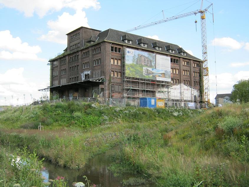 dortmund phoenix see seite 51 deutsches architektur forum. Black Bedroom Furniture Sets. Home Design Ideas