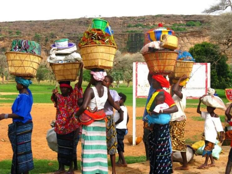 Zdjęcia z Afryki - śmieszne i przerażające za razem 16