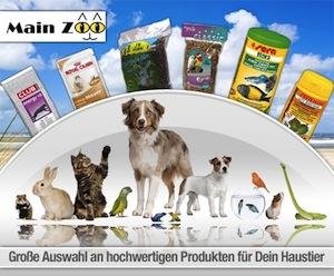 Gutschein Main Zoo