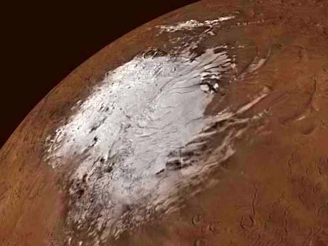 PLANETE I SATELITI Mars-sneg1x8u2d