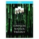 Matrix Trilogie Blu-ray