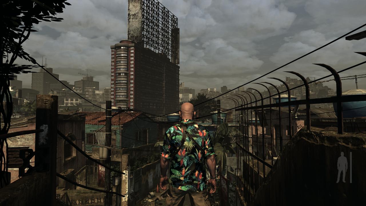 Max Payne 3 timetowaste.net