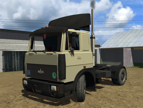 камиони  Mazzfhd3